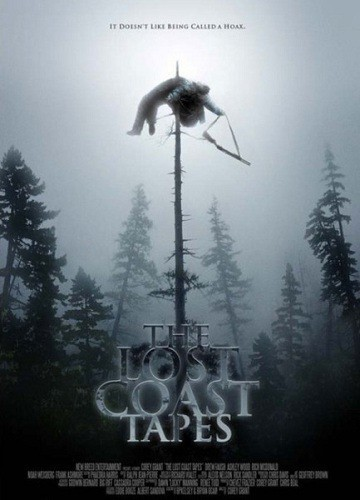 Bigfoot: The Lost Coast Tapes is similar to Incendiary.