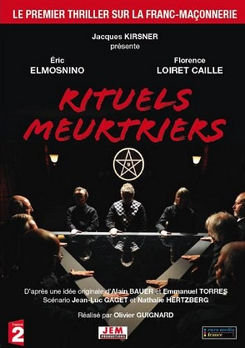 Rituels meurtriers is similar to Headless.