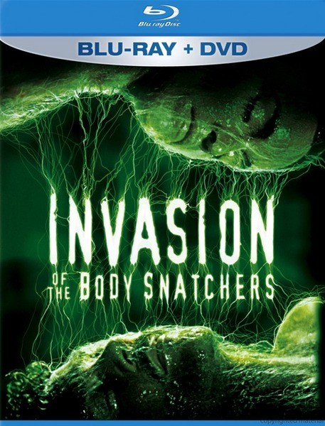 Invasion of the Body Snatchers is similar to Confidence.