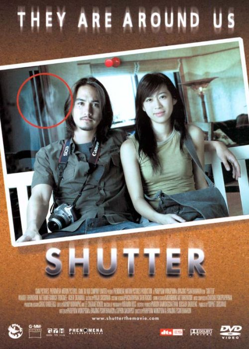 Shutter is similar to Ronaldo.