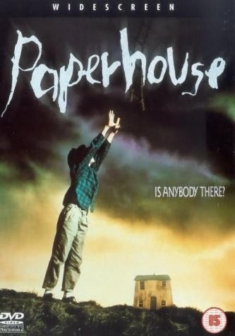 Paperhouse is similar to People Places Things.