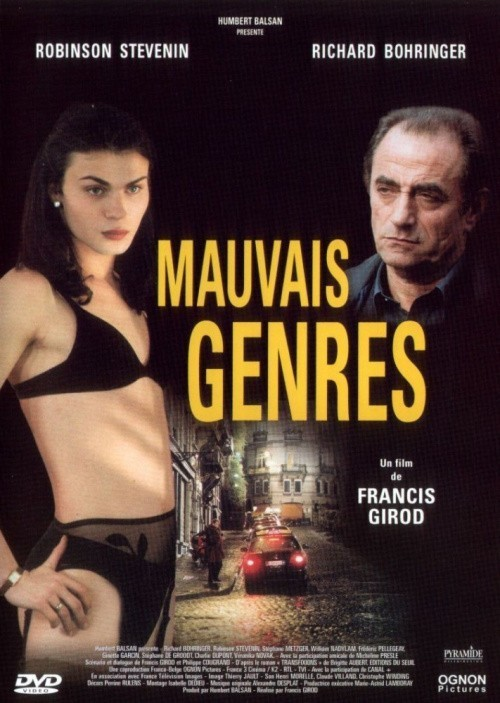 Mauvais genres is similar to Jem and the Holograms.