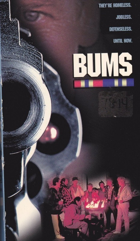 Bums is similar to Mission: Impossible II.