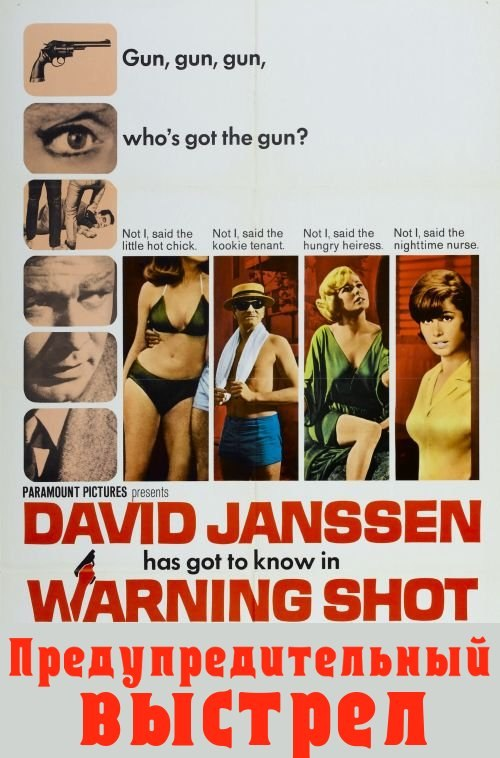 Warning Shot is similar to Anno Domini.