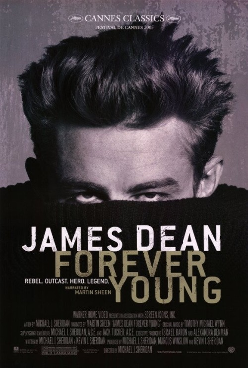 James Dean: Forever Young is similar to Star Wars: Episode II - Attack of the Clones.