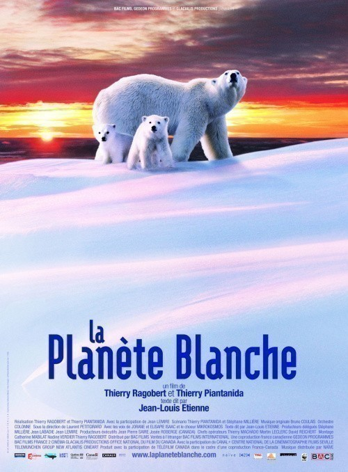 La planete blanche is similar to Bessie.