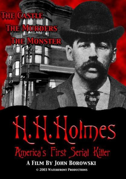 H.H. Holmes - America's First Serial  is similar to Sherlock Holmes: A Game of Shadows.