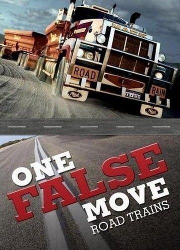 One False Move: Road Trains is similar to Vacation.