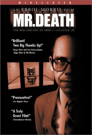 Mr. Death: The Rise and Fall of Fred A. Leuchter, Jr. is similar to Vacation.