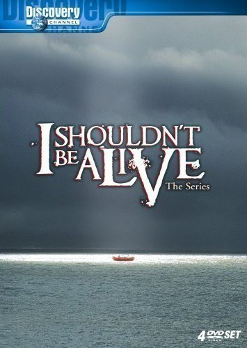 I Shouldn't Be Alive is similar to Mutant World.