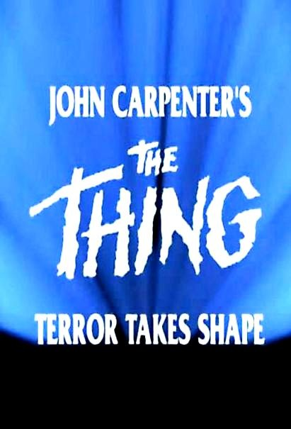 The Thing: Terror Takes Shape is similar to Monday After the Miracle.