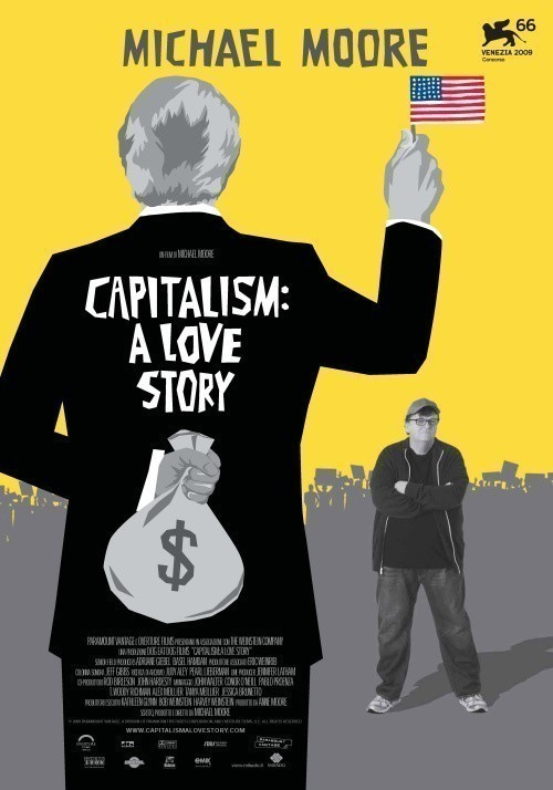 Capitalism: A Love Story is similar to Matti da slegare.