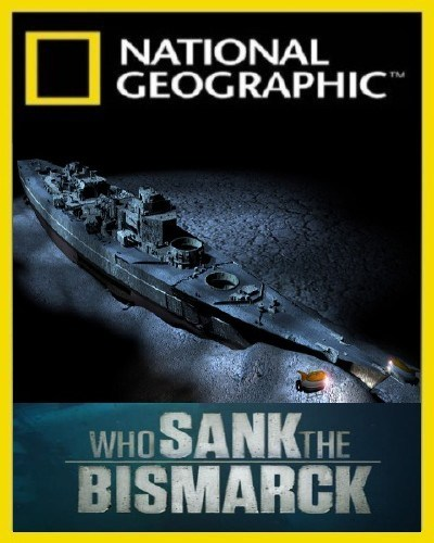 Who sank the Bismarck? is similar to Moulin Rouge!.