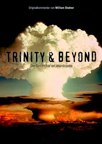 Trinity and Beyond: The Atomic Bomb Movie is similar to Sex Ed.