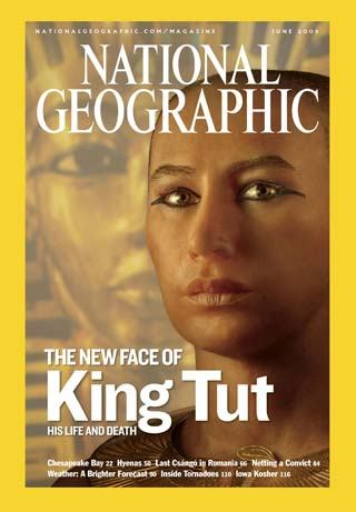 Movies National Geographic: Burying King Tut poster