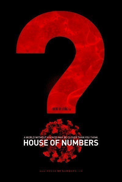 House of Numbers: Anatomy of an Epidemic is similar to The 33.