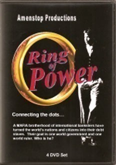 "Ring Of Power: The Empire of ""The City"" is similar to Rock of Ages."