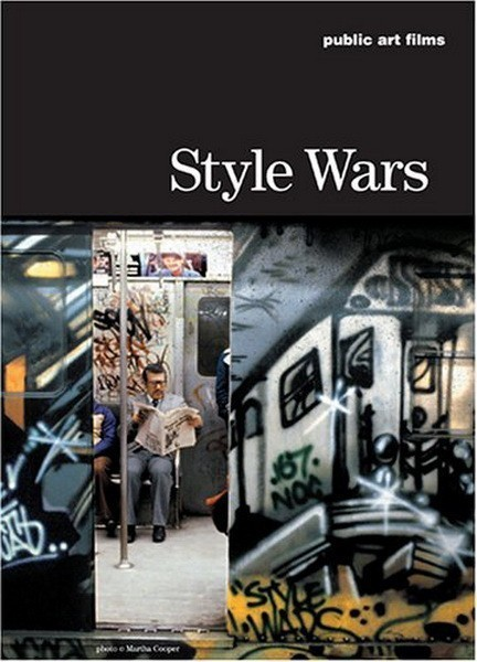 Style Wars is similar to Rock of Ages.