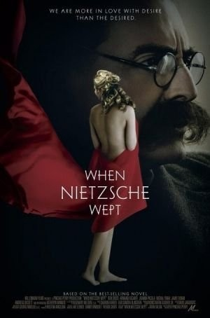 When Nietzsche Wept is similar to Nocturama.