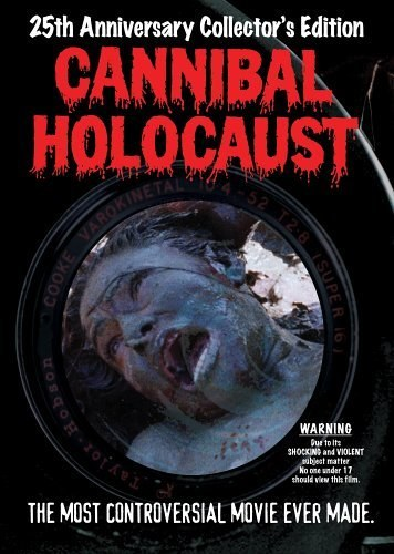 Cannibal Holocaust is similar to Aşk Sana Benzer.