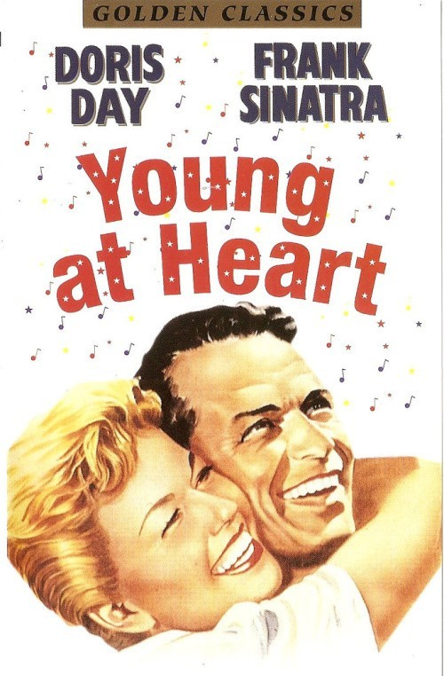 Young at Heart cast, synopsis, trailer and photos.