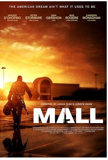 Mall is similar to Curvas peligrosas.
