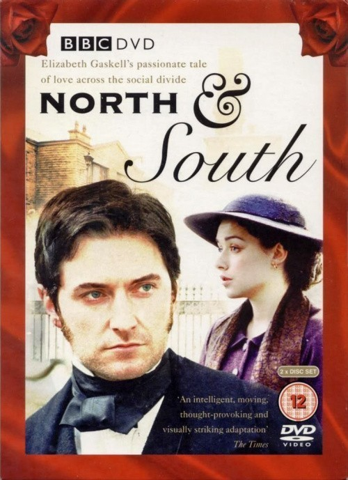 North & South is similar to Coffee and Cigarettes.