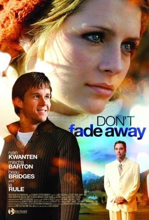 Don't Fade Away is similar to Autopsy: A Love Story.