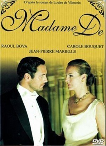 Madame De... is similar to In the Shadow of the Moon.