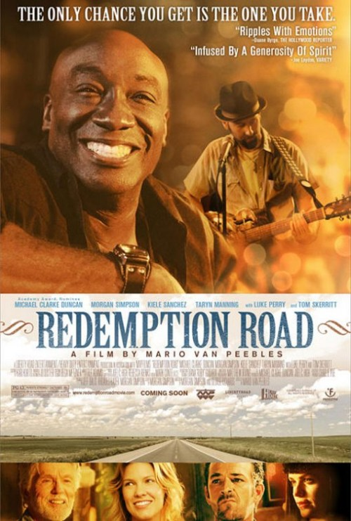 Redemption Road is similar to Over the Goal.