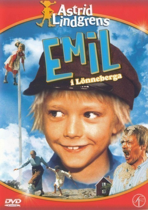 Emil i Lönneberga is similar to Long teng hu yue.