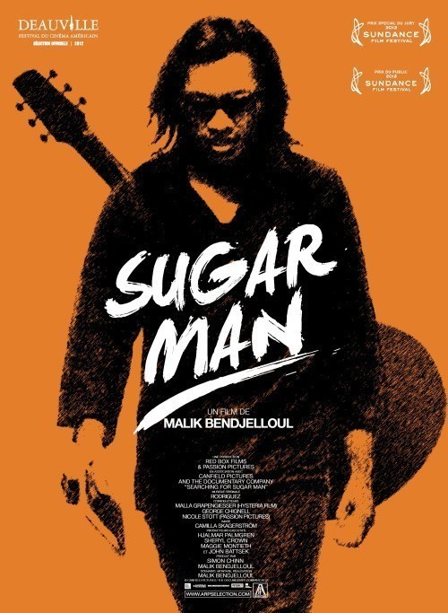Searching for Sugar Man is similar to Private Resort.