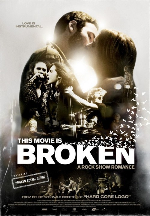 This Movie Is Broken is similar to Dark Moon Rising.