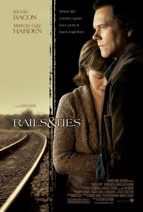 Rails & Ties is similar to No Escape.