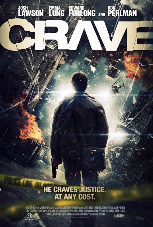 Crave is similar to Flyboys.