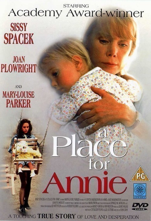 A Place for Annie is similar to The Rewrite.