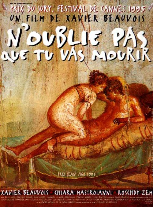 N'oublie pas que tu vas mourir is similar to Hostages.
