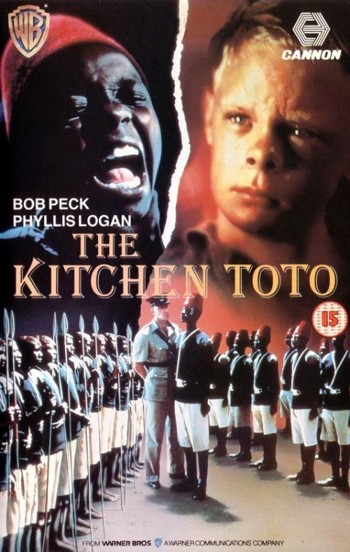 The Kitchen Toto is similar to Entre melon y me lames.