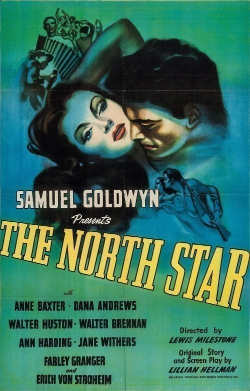 The North Star is similar to The Sum of All Fears.