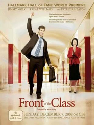 Front of the Class is similar to Dog Eat Dog.