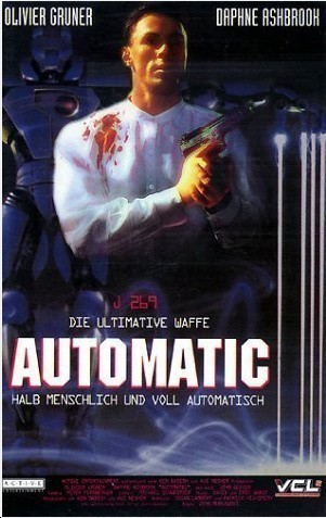 Automatic is similar to Au hasard Balthazar.