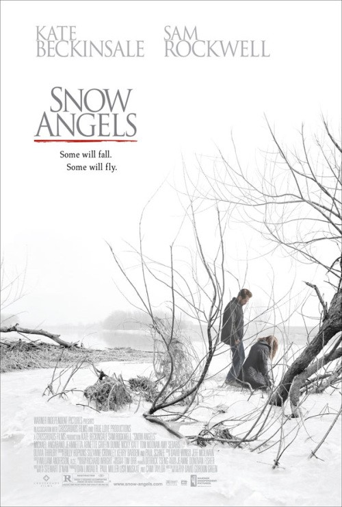 Snow Angels is similar to The Secret Agent.
