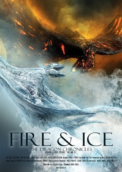 Fire & Ice is similar to Dog Eat Dog.