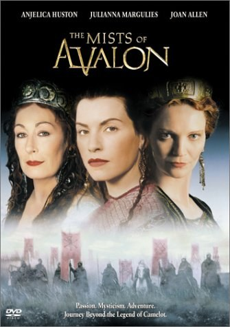 The Mists of Avalon is similar to Les nouvelles aventures d'Aladin.