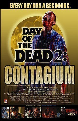 Day of the Dead 2: Contagium is similar to A Tale of Two Schools.