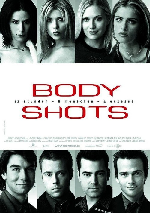 Body Shots is similar to Demain tout commence.