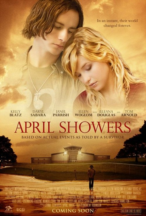 April Showers is similar to Rented Lips.