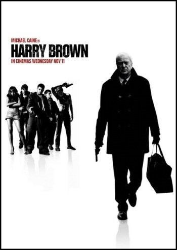 Harry Brown is similar to Les doigts croches.