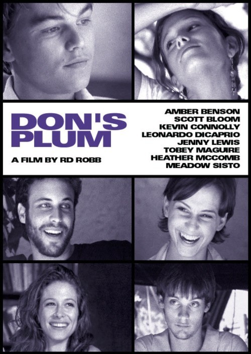 Movies Don's Plum poster
