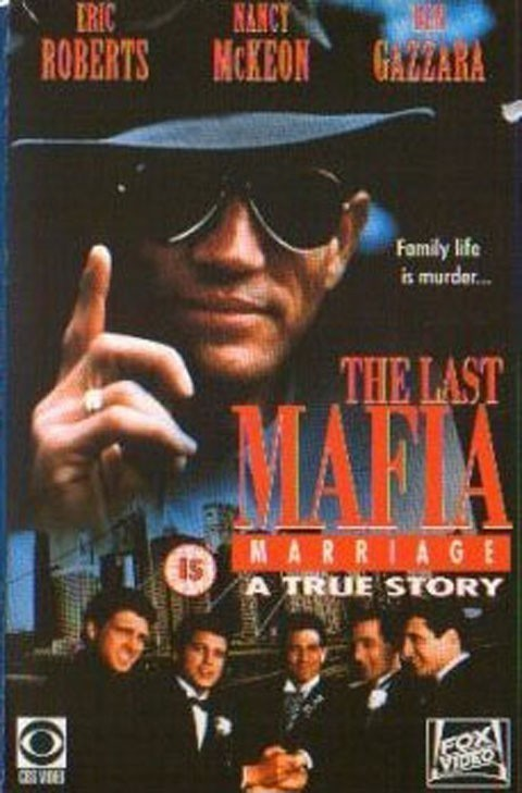 Movies Love, Honor And Obey. The Last Mafia Marriage poster
